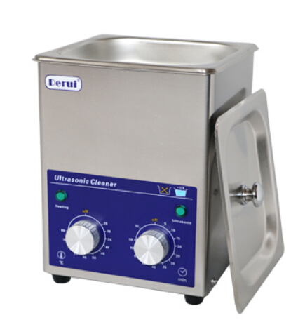 Ultrasonic Cleaners ultrasonic wave cleaner ultrasonic bath watch with timer and heating DR-MH20 2L 80w(China (Mainland))