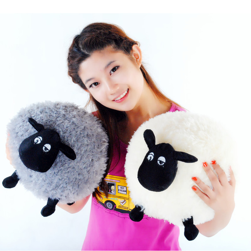 Baby Toy Goat Brinquedos Special Kids Sean Doll Plush Toys Birthday Gift Ideas For Children To Send Men And Women Couple Friends(China (Mainland))