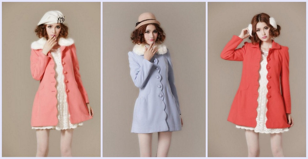 Cute Cheap Coats