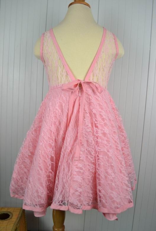 Платье для девочек Phelfish 13059 ,