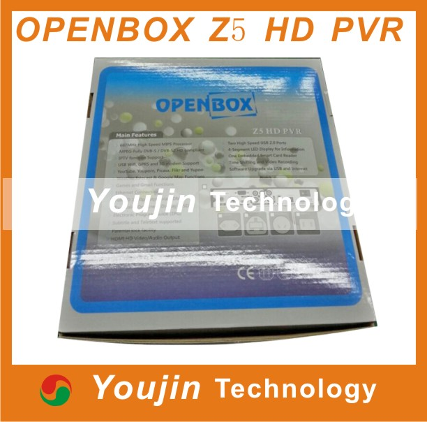 Z5 HD Sunplus 1512 Support 3G IPTV recevier Openbox X5 middle ease/ Africa(China (Mainland))
