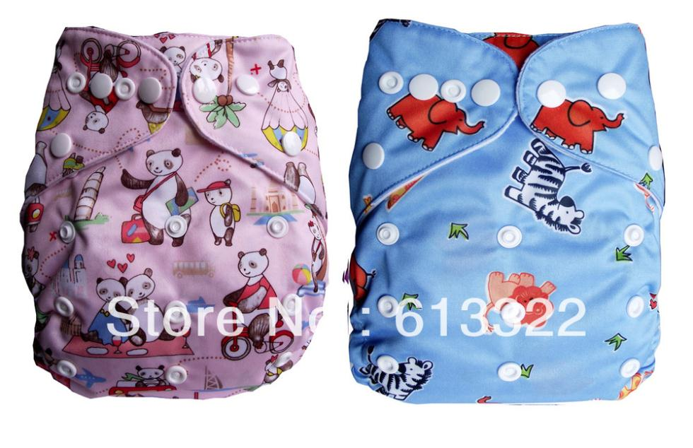 Waterproof Diapers Cloth Baby Dream Nappies(China (Mainland))
