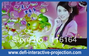 Over the years for all countries to provide high-quality interactive floor/wall software with 111 effects(China (Mainland))