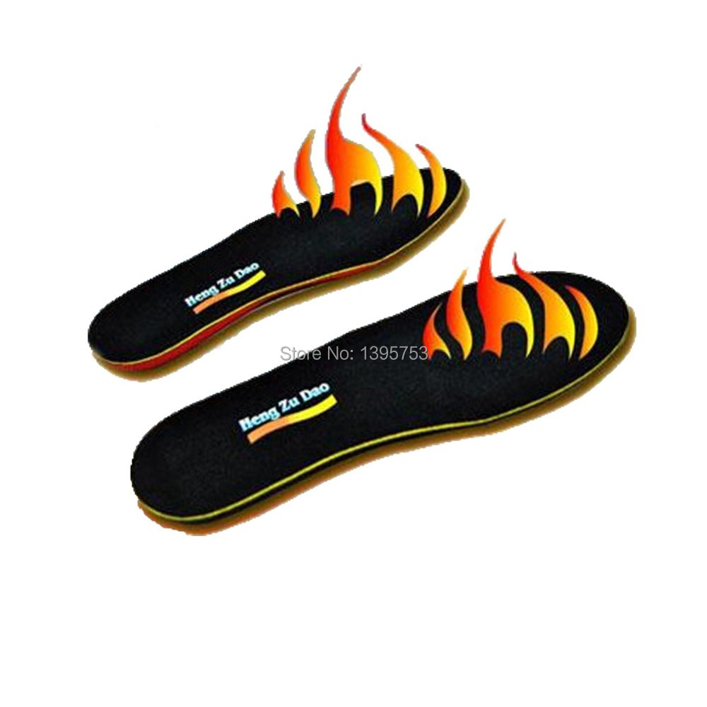 Rechargeable Heated Insoles Li ion Battery Rechargeable