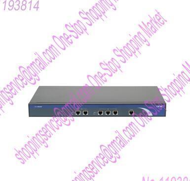 Здесь можно купить  H3C SMB-ER5200-CN Gigabit dual-core router  Электротехническое оборудование и материалы