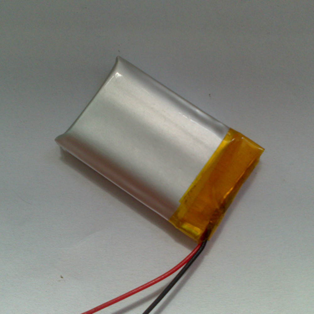 Lithium polymer battery 062030 3.7v dedicated Bluetooth headset / card speaker built-in lithium battery 300mAh gear CL(China (Mainland))