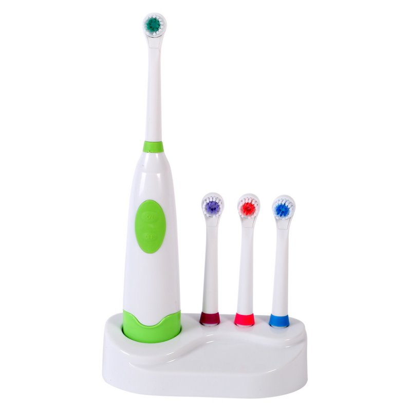 Adultos & Childfren Clareamento Dos Dentes Escova de Dente escova de Dentes Elétrica Recarregável Alimentado Por Bateria De Equipamentos Odontológicos