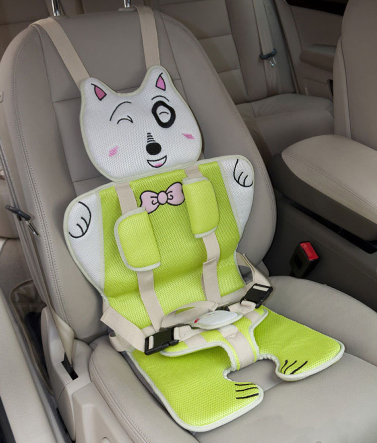 Free shipping car baby seat reatil baby safety car seat 4 colors available baby car seats