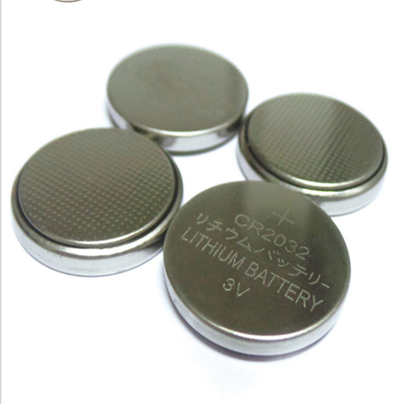buy button battery 75pcs new cr2032 cr. Black Bedroom Furniture Sets. Home Design Ideas