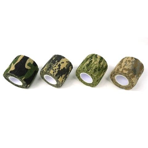 Waterproof Camouflage Tape