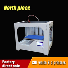 hot selling high speed and metal casing Reprap Prusa i3 DIY 3d Printer kit with 2 Roll Filament 4GB SD card and LCD