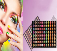 88 Colors Eyeshadow Glitter Eye Shadow Palette Makeup Matte Eyeshadow Palette Fashion Eye Shadow Set with Mirror