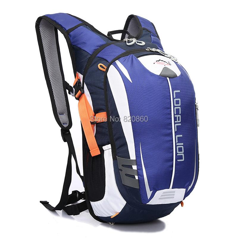 2015 Bicycle Backpack Bike rucksacks Packsack Road cycling bag Knapsack Riding running Sport Backpack Ride pack 18L P37(China (Mainland))