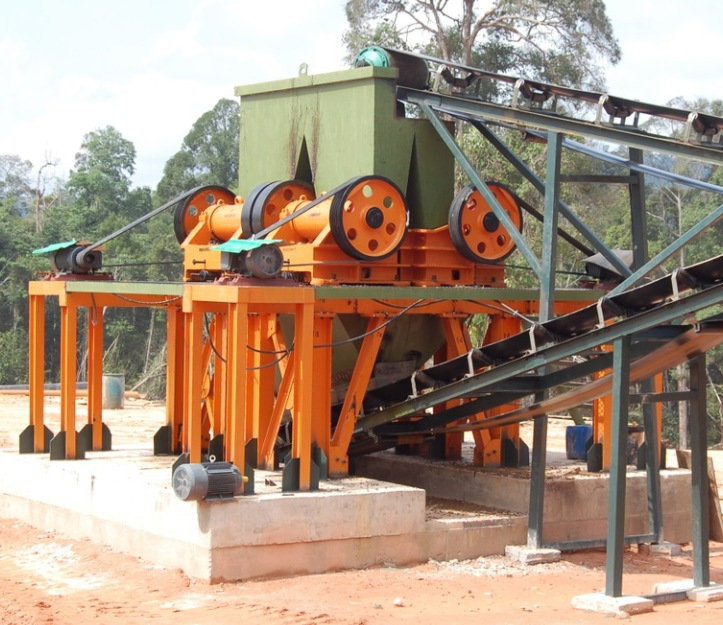 Brand New Design Small Jaw Crusher For Sale/Mobile Jaw Crusher(China (Mainland))