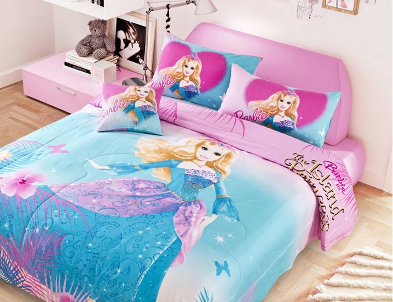 Barbie Bed Sheets Queen Size ~ malmod.com for .