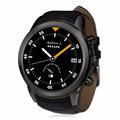 2016 New Arrival Bluetooth Smart Watch X5 3G WiFi GPS SmartWatch Support WiFi GPS Heart Rate