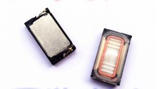 3 PCS New Loud speaker loudspeaker  buzzer ringer for CUBOT S222 S308 S208  cell phone free shipping + tracking code(China (Mainland))