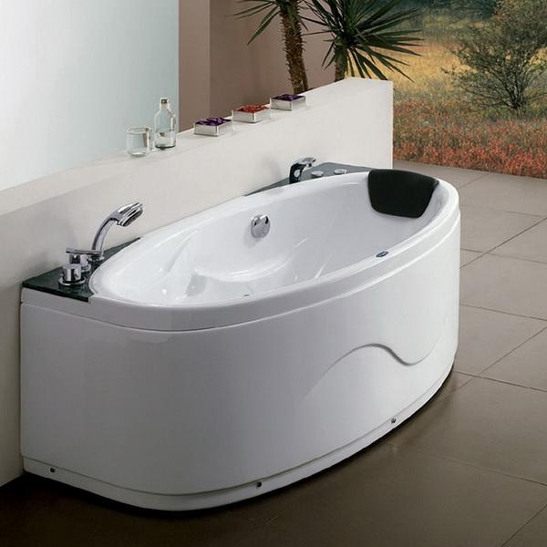 achetez en gros autoportant bain remous en ligne des. Black Bedroom Furniture Sets. Home Design Ideas