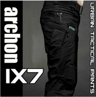 TAD Archon IX7 Military Outdoors City Tactical Pants Men Spring Sport Cargo Pants Army Training Combat hiking Outdoor Trousers