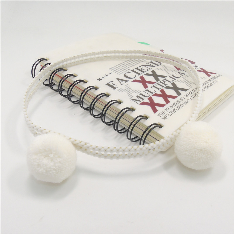 White Pom Pom Ball Newborn Headband Furry Sweet Fairy Hair Bands Baby Shower Baptism Elastic Stretch Infant Hairband 10pcs/lot(China (Mainland))