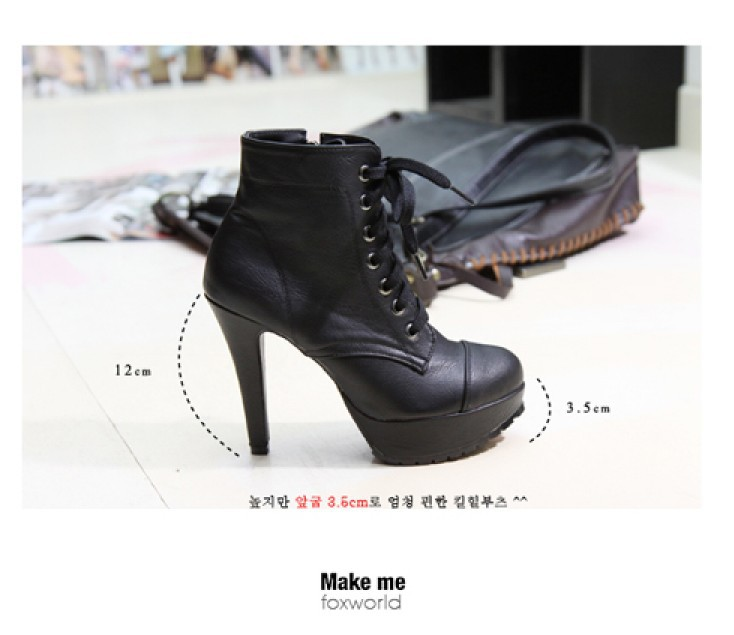 Manufacturers selling 2014 new winter boots fine HAN2 ban3 rivets with Ma Dingxue boots boots 34