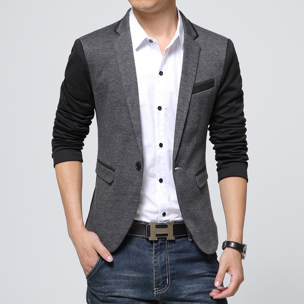 Casual Dress Jackets For Men - RP Dress