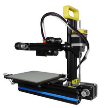Mini Creality DIY 3D Printer 1.75mm High Density Home Personal Desktop Kit