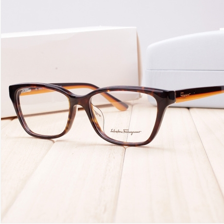 Large Framed Fashion Glasses : Aliexpress.com : Buy Myopia eyeglasses frame optical ...