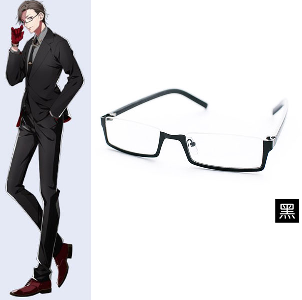Need Styled Division Rap Battle Hypnosis Mic Iruma Juuto Cosplay +Cap Only Wig