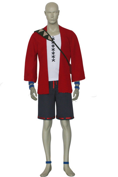 Cosplay Costume Pas Cher