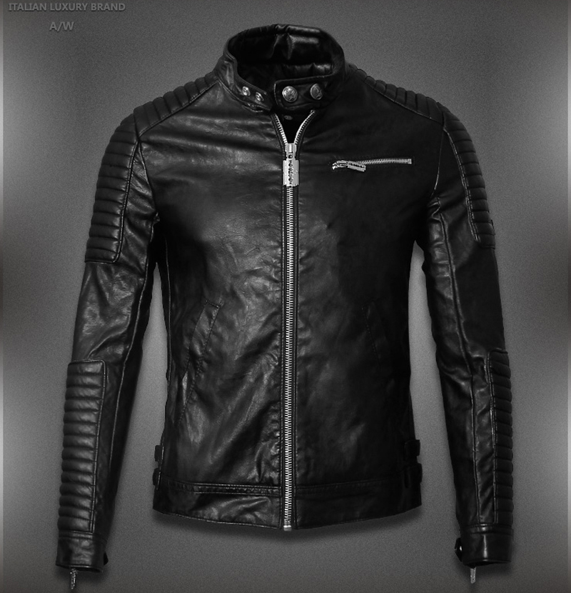Black Leather Jacket Sale - My Jacket