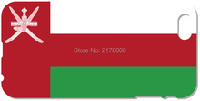 2016 Retail Oman Flag Cover For iphone 5 5S SE 5C 6 6S Plus Touch 5 6 For Samsung Galaxy A3 A5 A7 J1 J2 J3 J5 J7 Cell Phone Case