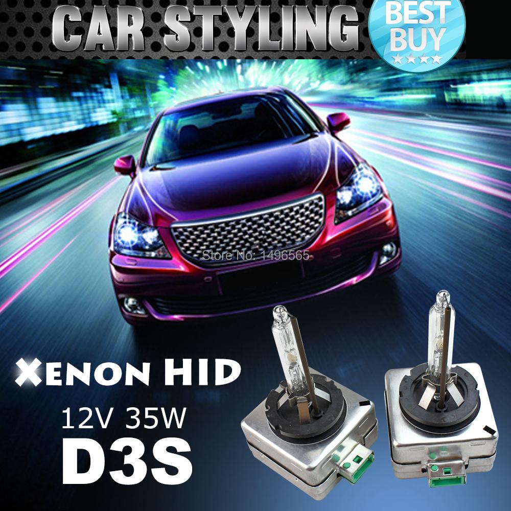 2X OEM D3S D3C for A5 Quattro Plas year of 2008-2012 3000K to 15000K Bulbs HID Headlight Replacement Light Car Styling(China (Mainland))