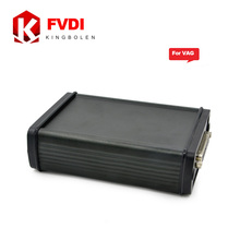 2016 New Arrival FVDI ABRITES Commander For VAG Plus Latest Version FVDI For BMW Software DHL Free Shipping(China (Mainland))
