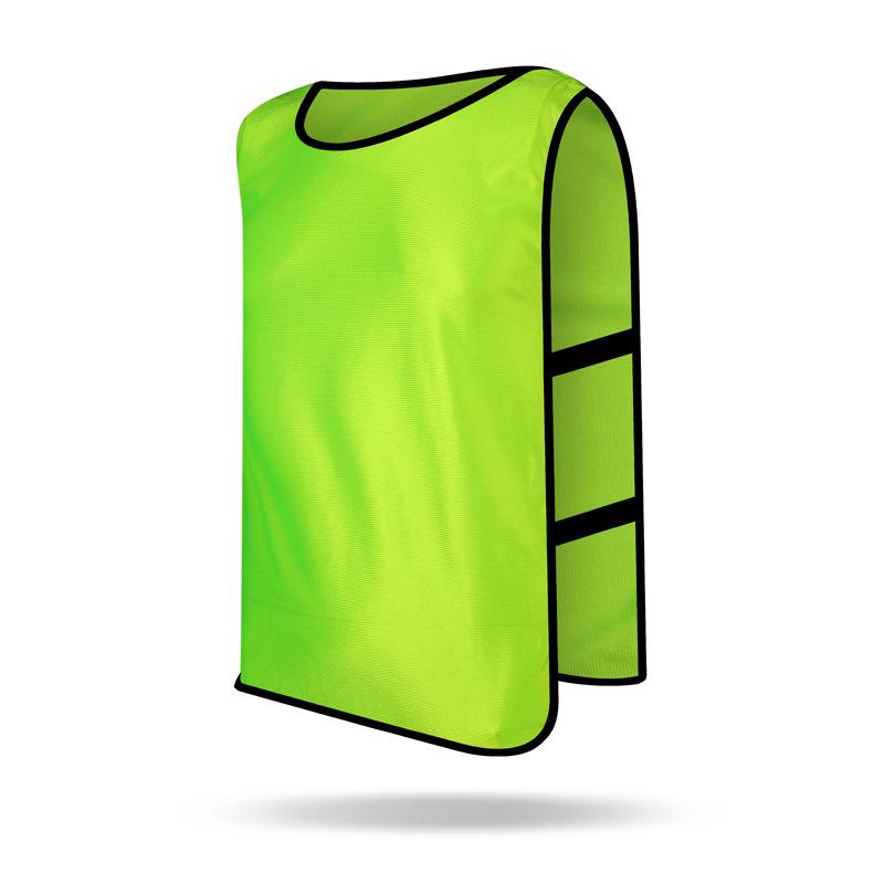 2017 New Sleeveless Men Kids Soccer Training jersey Sports Football Against Vest Waistcoat Grouping Jerseys Shirt DIY Customized(China (Mainland))