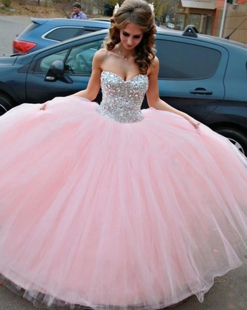 Cheap Sweet 15 Dresses - Jill Dress
