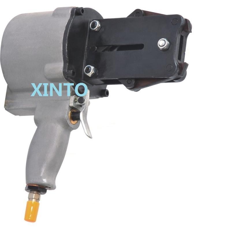pneumatic packing machine, lock buckle tool, portable air impact packer packing machine tool(China (Mainland))