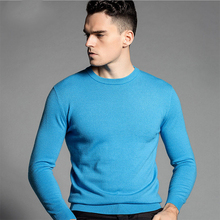 Spring Autumn New Fashion Casual Sweater Men Woolen Long-sleeve Male O Neck Sweater Shirt Knitted Pullover Men Plus Size S-3XL(China (Mainland))