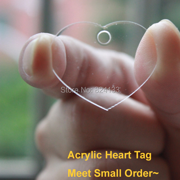 100pcs free shipping heart shaped pet products,acrylic dog cat id tags,personalized pet id tag heart shape dog name tag(China (Mainland))