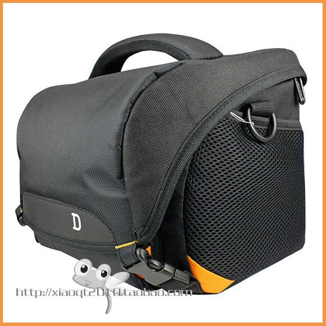 Free shipping camera bag DSLR Camera Case Bag for Nikon D600 D3200 D800 D4 D5100 D7000 D3100 D300S D3X<br><br>Aliexpress