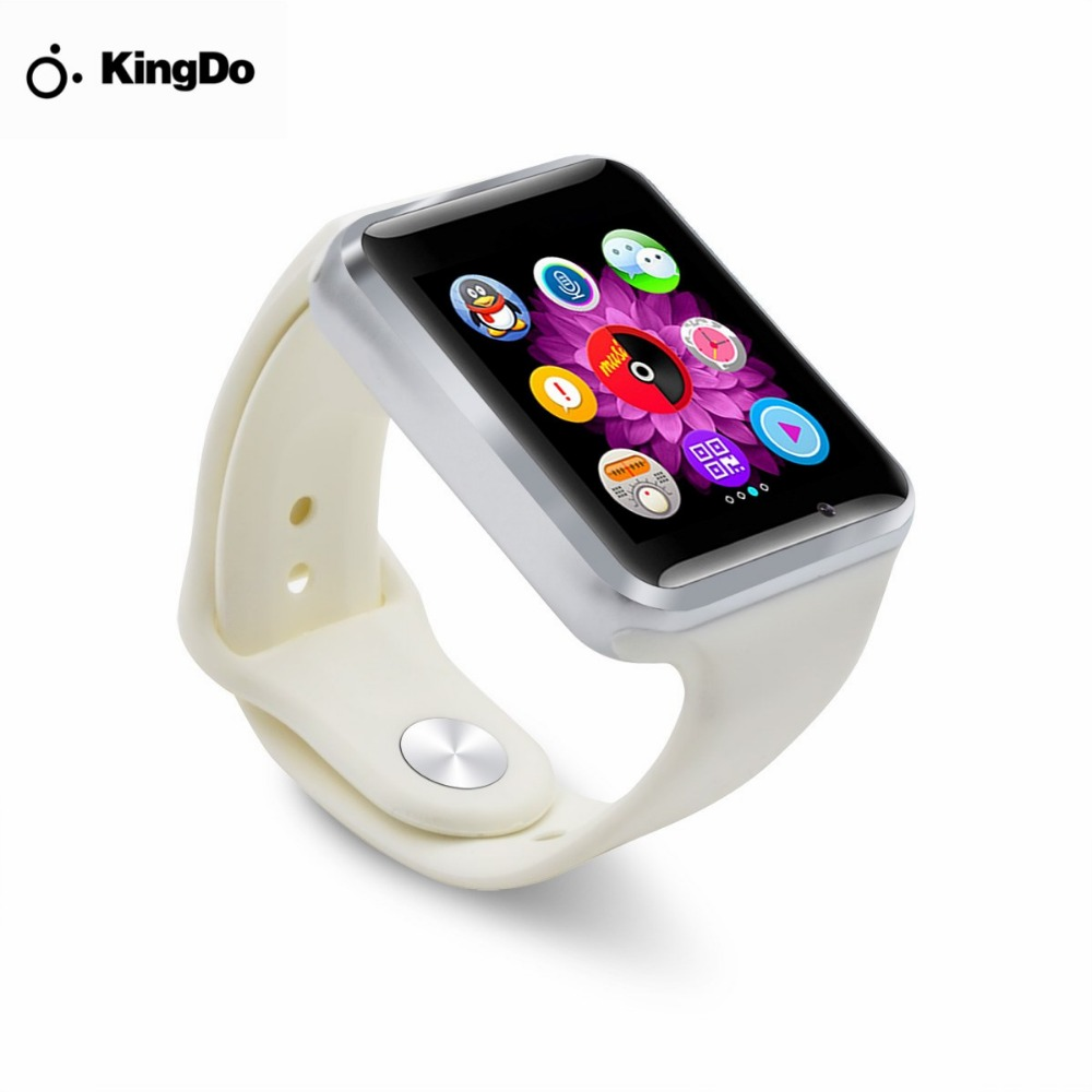 Bluetooth Health Pedometer Smartwatch with SIM Slot For iPhone Android Phone Smart Watch PK DZ09 reloj inteligente in Retail Box(China (Mainland))