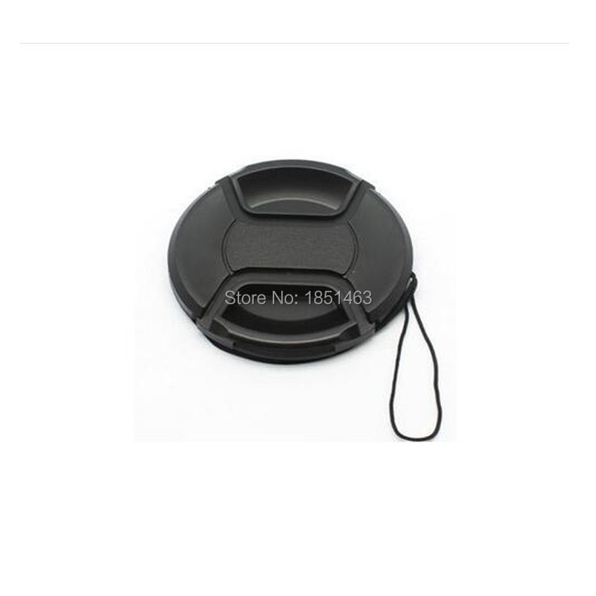 52 mm camera Lens Cap Cover WILL LOGO for Nik0n D5100 D5200 D3200 D3100 for all 52mm lens