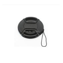 52 mm camera Lens Cap Cover WILL LOGO for Nik0n D5100 D5200 D3200 D3100 for all