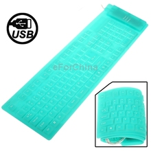 wholesale flexible silicone keyboard