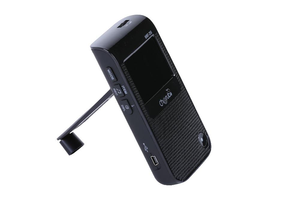 NEW cherub WMT-250 Metro-TunerGallery LCD display Tuning mode:Chromatic, Guitar, Bass, Violin, Ukulele<br><br>Aliexpress