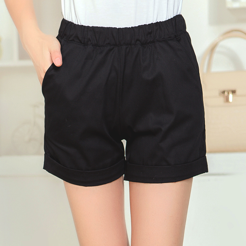 Fantastic 2015 New Hot Fashion Tiered Asymmetric Wrap Shorts Skorts Skirts Mini Short Pants Free Shipping ...