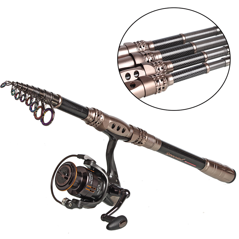 Online buy wholesale saltwater fishing rods and reels from for 13 fishing combo