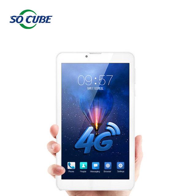 Cube u51gt talk7x 4 г телефон планшет Android 5.1 MTK8735M четырехъядерных процессоров 7 дюймов IPS 1024 * 600 двойная камера 1 ГБ 16 ГБ