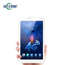 Original Cube u51gt talk7x 4g phone tablet Android 5.1 MTK8735M Quad Core 7 Inch IPS 1024*600 Dual Camera 1GB 16GB(China (Mainland))