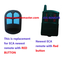 Buy ECA newest remote red button replacement remote control free for $33.00 in AliExpress store